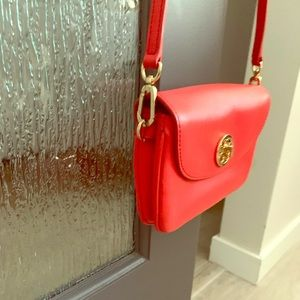 Excellent condition TORY BURCH crossbody bag